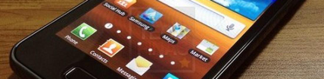 Android 4.1.2 Samsung Galaxy S Advance: Aggiornamento ufficiale in Italia