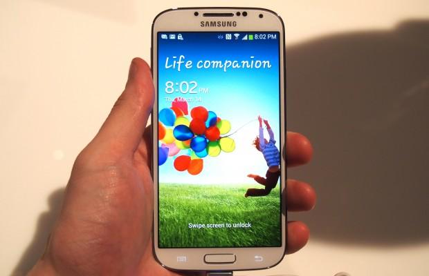 Samsung Galaxy S4 bloccato in Download Mode: Risolvere il problema