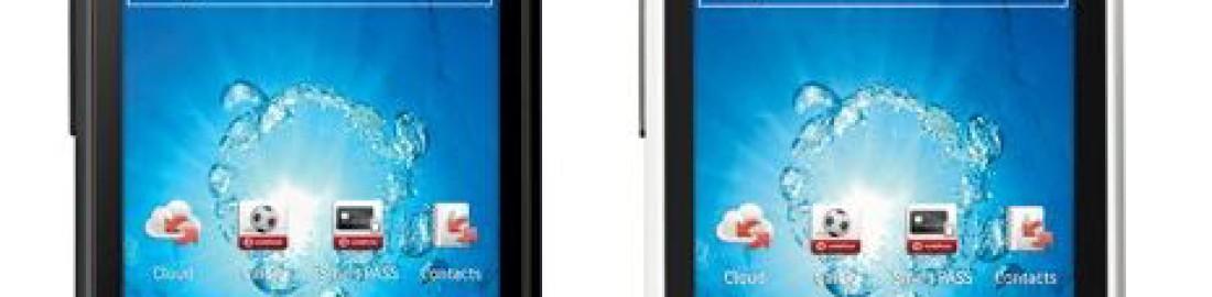 Offerta Vodafone Smart Mini 59 euro a luglio