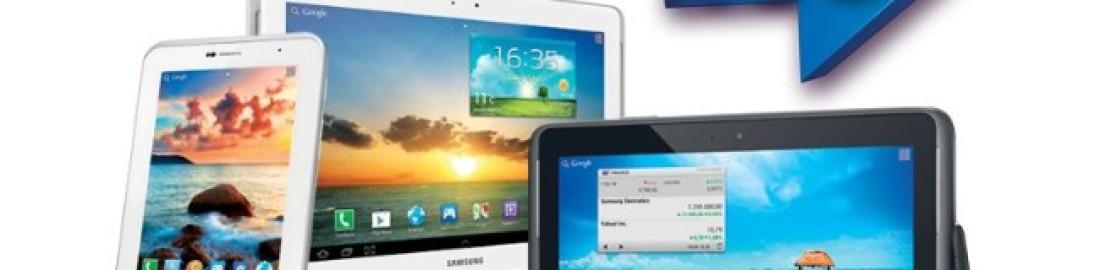 Samsung: Sconto tablet fino a 100 euro