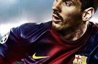 FIFA 14 e la seconda patch di EA Sports