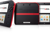 Nintendo 2DS disponibile anche in Italia a 129 euro