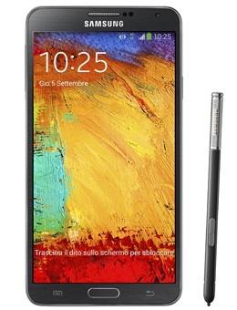 Samsung Galaxy Note 3: Offerte TIM, Wind, Vodafone e 3 Italia