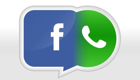 facebook-e-whatsapp