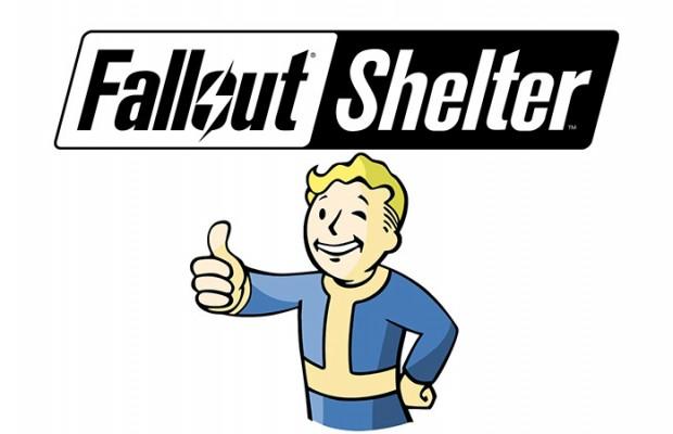 Fallout Shelter per IOS