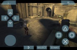 emulatore ps2 per android