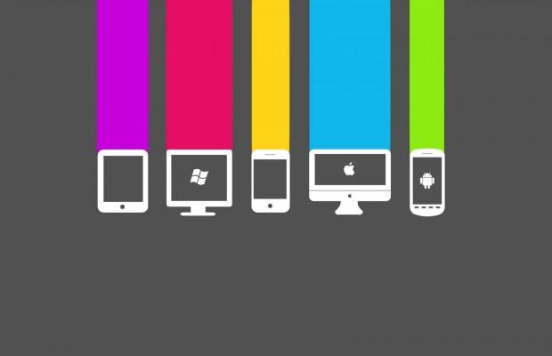 Gadgets per Smartphone