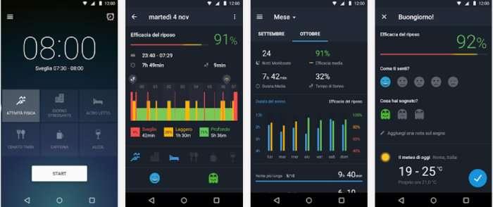 Monitoraggio del sonno – le migliori applicazioni …